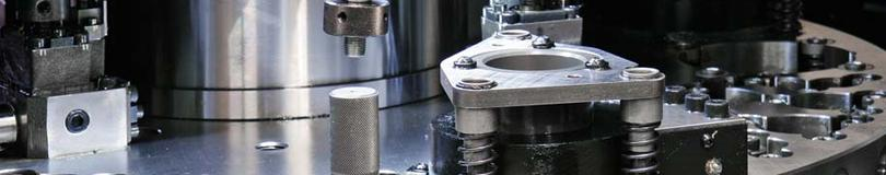 Precision Machined Parts Manufacturer