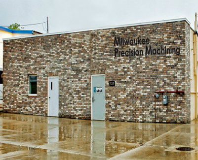 Milwaukee Precision Machining Headquarters