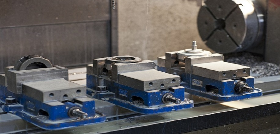 multi-axis cnc machines